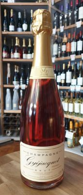 Gyejacquot Rose NV 750ml