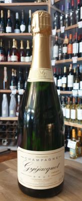 Gyejacquot NV Champagne 75cl