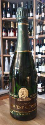 Champagne Cuvee Vincent Gonety NV