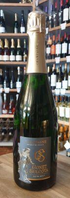 Champagne Gonet Sulcova Extra Brut Grand Cru 2010