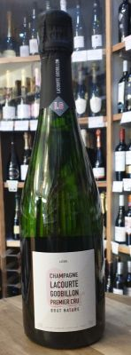 Lacourte-Godbillon Brut Nature NV