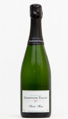 Champagne Chartogne-Taillet Sainte-Anne nv