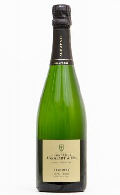 Champagne Pascal Agrapart Grand Cru Extra-Brut - Terroirs NV