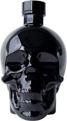 Crystal Head Onyx Blue Agave Vodka 70cl