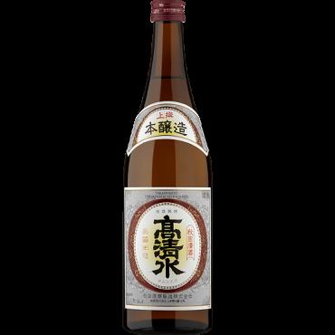 Takashimizu Honjozo 72cl