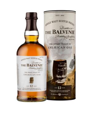 Balvenie 12YO American Oak