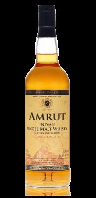 Amrut Cask Strength 61.8%