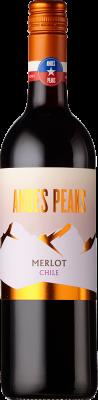 Andes Peak Merlot