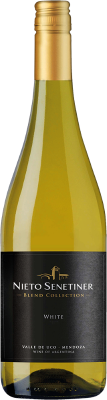 Nieto Winemakers White Blend 2017