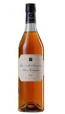 Baron de Sigognac 3* VS