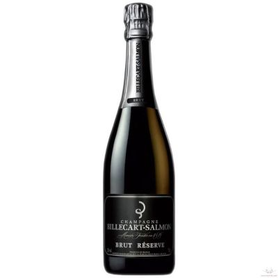 Billecart Salmon Brut Reserve NV Blanc