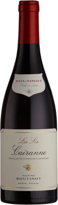 Cairanne Les Six Boutinot 2016