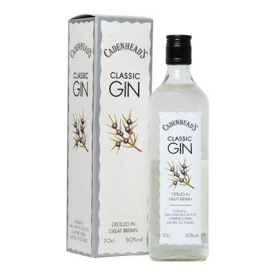 Cadenheads Classic Gin 70cl 50%
