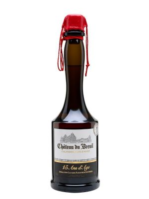 Calvados 15 Years Hors d'Age