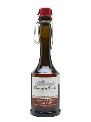 Calvados Chateau du Breuil 8 Year Old 70cl 40%