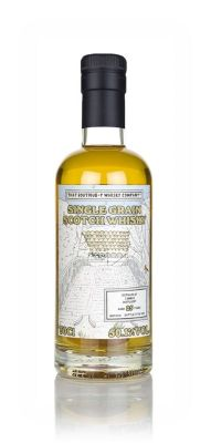 Cambus 25 Year Old Batch 5 (That Boutique-Y Whisky Co)