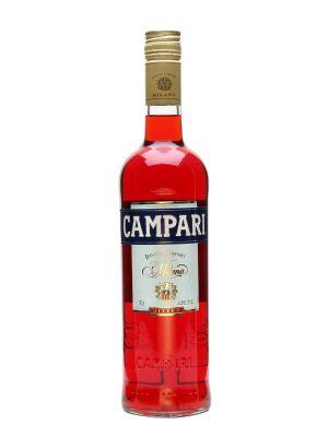Campari 700ml-25%