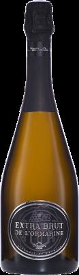 L'Ormarine Extra Brut Piquepoul
