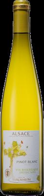 Cave de Turckheim Pinot Blanc [Organic] 2017