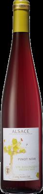 Cave de Turckheim Pinot Noir [Organic] 2018
