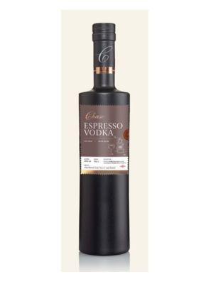 Chase Espresso Vodka 70cl