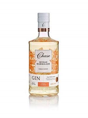 Chase Seville Marmalade Gin 70cl