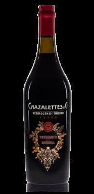 Chazalettes Vermouth della Regina Rosso 75cl