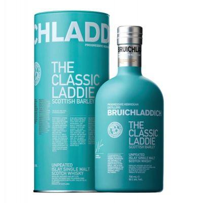 Bruichladdich The Classic Laddie 70cl 50%