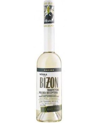 Davna Bizon Vodka 50cl