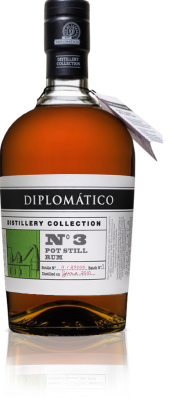 Diplomatico Collection Pot Still