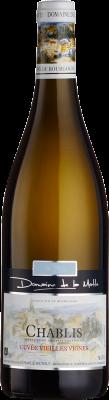 Domaine de la Motte Chablis Vieilles Vignes 2017