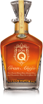 Don Q Gran Anejo 70cl 40%