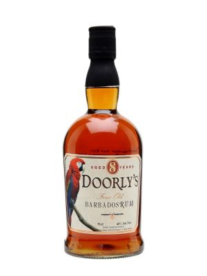 Doorlys 8 Year Old 40% 70cl