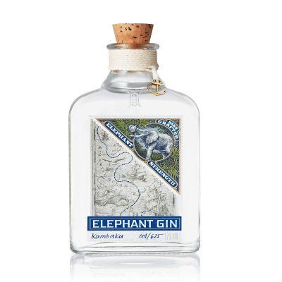 Elephant Gin Navy Strength 57% 50cl