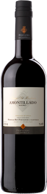 Fernando de Castilla Classic Amontillado NV