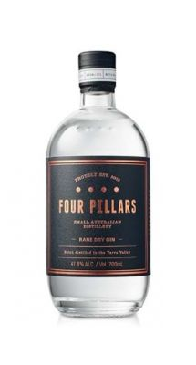 Four Pillars Australian Gin 70cl 41.8%