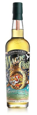 Compass Box Magic Cask  (Limited) 46%