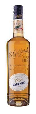 Giffard Rhubarbe Liqueur 70cl