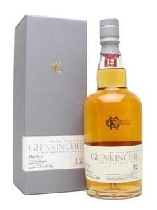Glenkinchie 12 yo Lowland