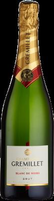 Gremillet Blanc de Noirs Champagne NV