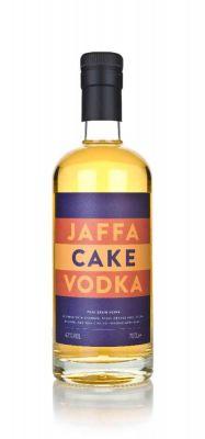Jaffa Cake Vodka 70cl
