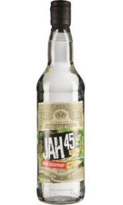 JAH45 Overproof Rum