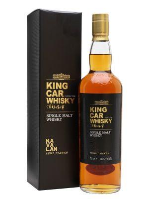 Kavalan King Car 70cl 46%