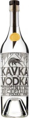 Kavka Vodka 70cl