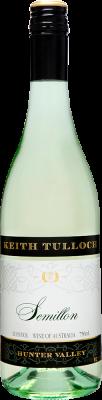 Keith Tulloch Semillon, Hunter Valley 2018
