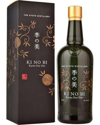Ki No Bi Kyoto Dry Gin 70cl 45.7%