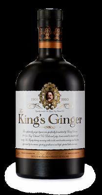 King's Ginger