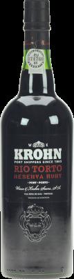 Krohn Rio Torto Reserva NV