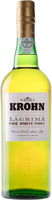 Krohn White Port 75cl