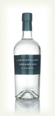 LAB Distillery Organic Gin